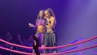 Anitta & MC Rebecca   Some Que Ele Vem Atrás (Ao Vivo No Espaço Das Américas   SP)
