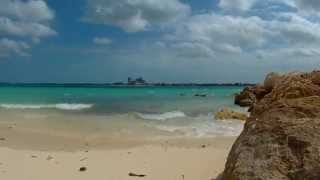preview picture of video 'Balmoral Island Nassau, Bahamas'