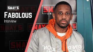 Fabolous Speaks on Life Lessons, His Career and Industry Trends & 'Summertime Shootout3'