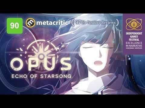 OPUS: Echo of Starsong (PC) - Steam Key - GLOBAL - 1