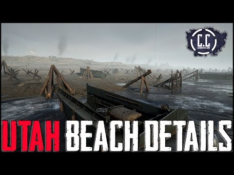 Discussing The UTAH Beach Development Blog And MORE In Hell Let Loose!