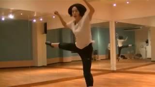光海先生のダンスレッスン〜試験でよく出る振りと流れのレッスン⑨〜のサムネイル画像