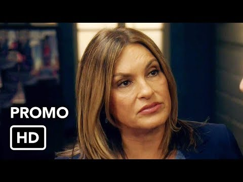 Law & Order: Special Victims Unit 20.10 (Preview)