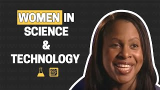 Bold Visions: Women in Science & Technology