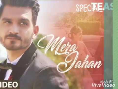 Mera Jahan ( Gajendra Verma )    Heart Touching Song    Ft. Hayat and Murat 2017