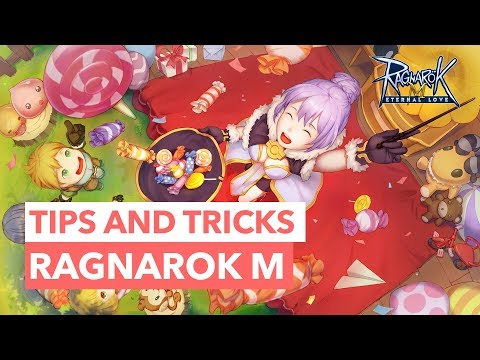 Ragnarok Eternal Love SEA Episode 4 Patch PH PinoyGamer