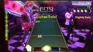 "FoFIX [RB3] EXPERT GUITAR ""Havana Gang Brawl"" by The Zutons"