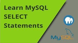 Learning MySQL - SELECT Statements