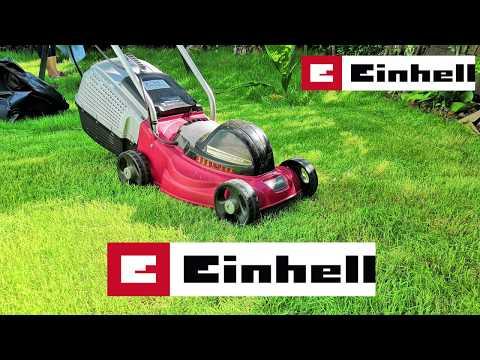รถตัดหญ้าไฟฟ้า GC EM 1030/1