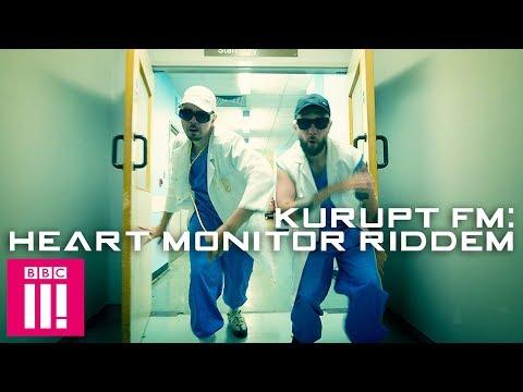 Kurupt FM Presents Heart Monitor Riddem: Music Video