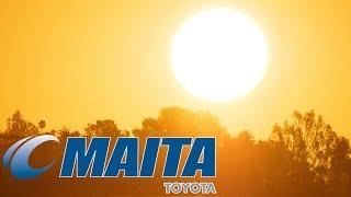 Maita Toyota - Fall Inspection