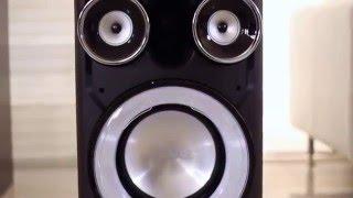 Caixa Acústica PHT12000