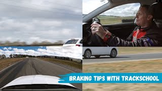Braking and Obstacle Avoidance