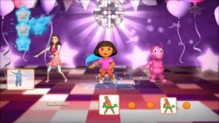 Nickelodeon Dance Oye Como Va