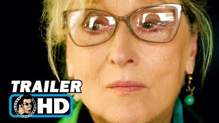 LET THEM ALL TALK Trailer (2020) Meryl Street, HBO Max Movie by JoBlo Movie Trailers