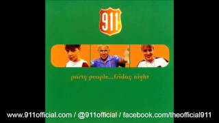 911 - Party People...Friday Night - 03/03: Look Through Any Window [Audio] (1997)
