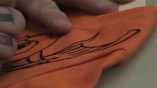 Bare Knuckles Tattoo - Paul Kirk - Custom T-shirt