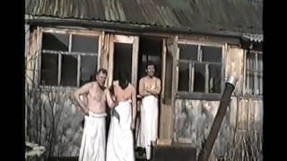 Термальные источники Урала