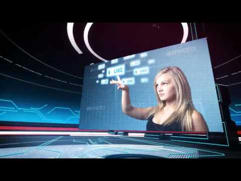 Information Technology News  - After Effects templates from Videohive