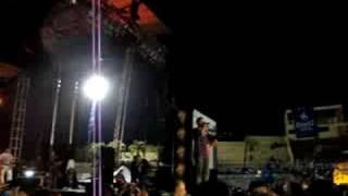 preview picture of video 'Zion y Lennox- hay algo en ti live en Coamo'