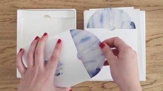 Emiliano Ercoli for agnes-cecile Music Box Set (promo)