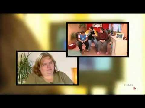 Frauentausch  Zoff wegen Brotbrett