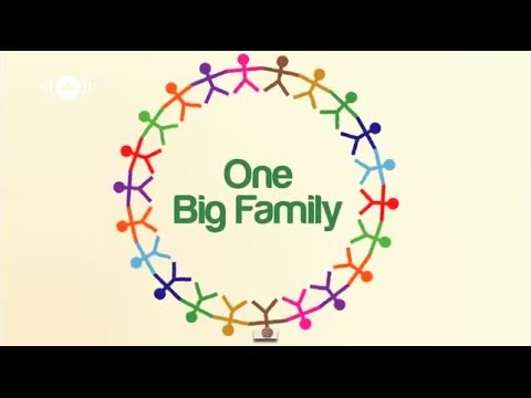 Maher Zain - One Big Family | Vocals Only (No Music) on