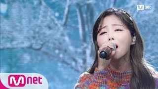 [HYNN - With and Without You] KPOP TV Show | #엠카운트다운 | M COUNTDOWN EP.696