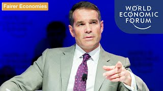 Global Economic Outlook | DAVOS 2020