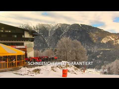 Skigebiet Achensee-Christlum