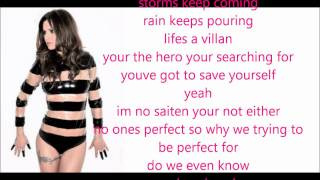 Cheryl Cole Ft Dizzie Rascal Everybody Lyrics