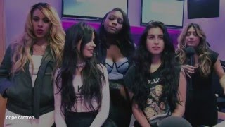 Camren - I Know What You Did Last Summer (Camila and Lauren)
