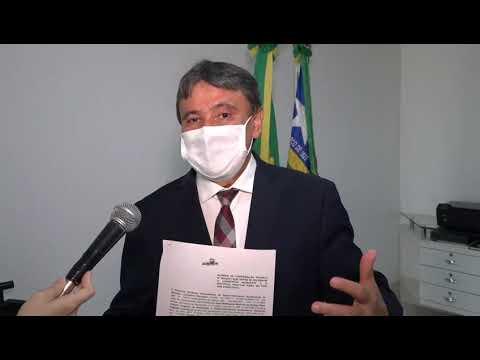 Governo do Piauí assina acordo de cooperação técnica sobre meio ambiente