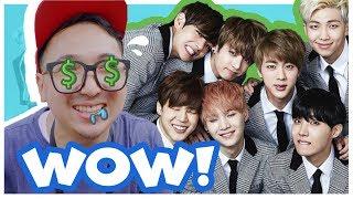 Biaya Untuk Nonton Konser K Pop di KOREA !?