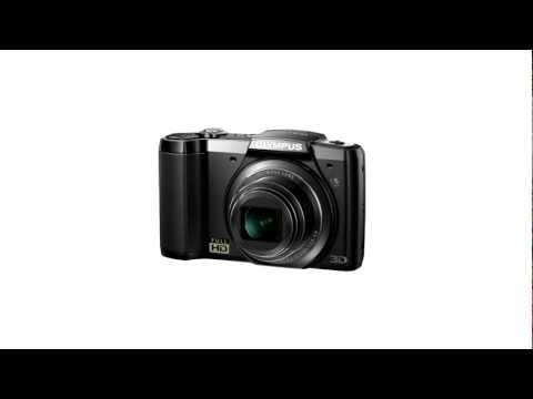 Olympus SZ-20 Specs/Review