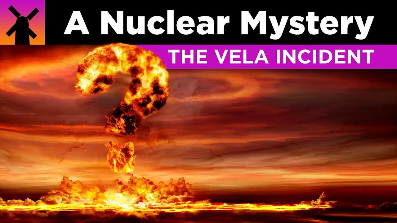 The Vela Incident: Greatest Nuclear Mystery Ever thumbnail