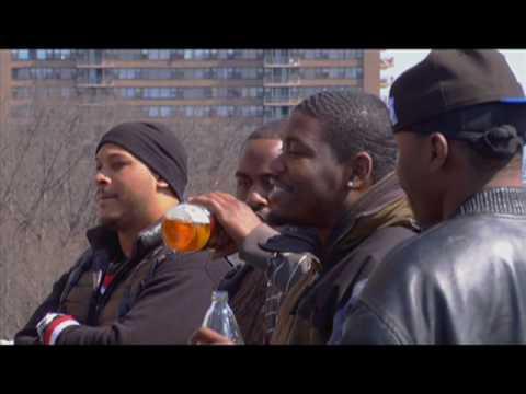 S.T. - Drinkin 40's