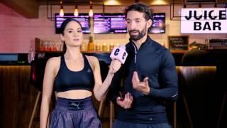 El antro más Fitness - Beatness Polanco