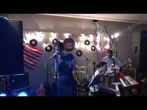 Відео  Kvitana & Success band  5