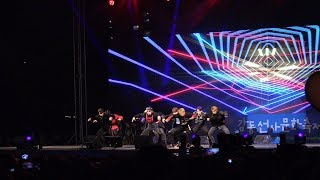 20181014 The 23rd Pre-Historic Culture Festival of Gangdong Stray Kids | 제23회 강동선사문화축제 스트레이 키즈