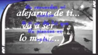 Thalía - Olvídame ♥