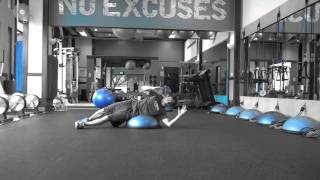 60 Bosu Ball Exercises