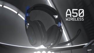 Cuffie Astro A50