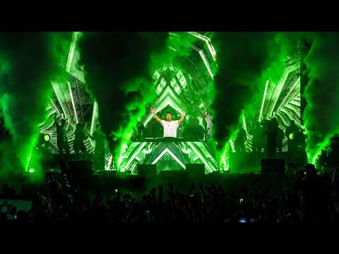 Afrojack | Tomorrowland Belgium 2019 - Lotus Stage - W2