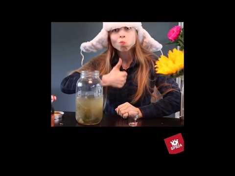 Alcolismo di Nina Krygina