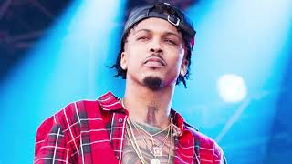 August Alsina - Gucci Gang (Remix)