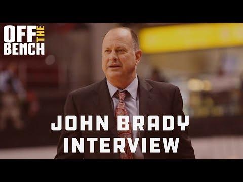 John Brady Interview
