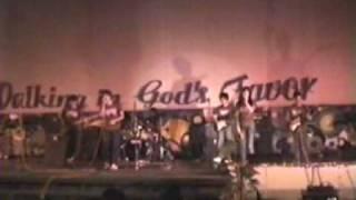 TLOP Band SheKiNaH (Open Your Eyes & Where The Lovelast Forever)