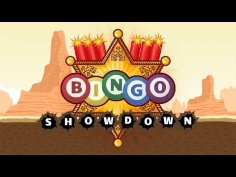 Vidéo Bingo Showdown