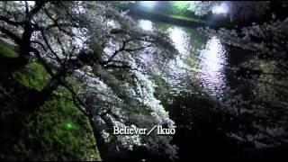Believer/Ikuo/Relaxing Music